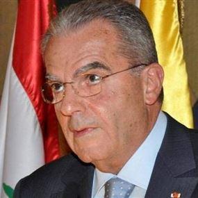 الخازن: للسعودية اياد بيضاء في لبنان