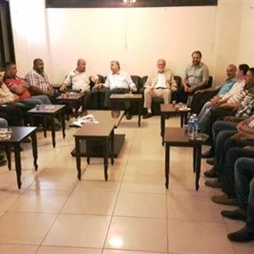 بلدية ببنين: لحلّ جذري لارتفاع كمية النفايات الناجمة عن النزوح السوري