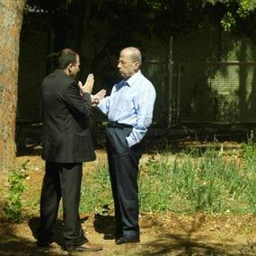 الثلث المعطل لفريق الرئيس عون.. مقابل؟