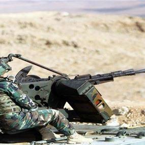 توقيت معركة الجرود بيد المؤسّسة العسكرية وحدها