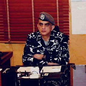 اللواء عثمان نوه بالعسكر الذين شاركوا في حفظ امن الانتخابات