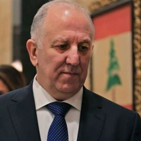وزير الداخلية يؤكد اصابة عنصر من قوى الامن بفيروس كورونا