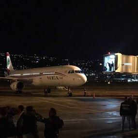 الطيران المدني: لم نعط الموافقة للتصوير داخل حرم المطار