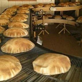 استقالة رئيس نقابة أصحاب صناعة الخبز