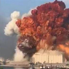 قبل أسبوعين من التفجير.. عون ودياب تلقيّا تحذيرًا!