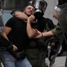 إيراني يقتحم سفارة بلاده في اليونان بسكين ويصيب شخصين