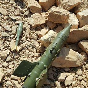 بالفيديو والصور: الجيش يقتل 6 مسلحين ويضبط ذخائر وأعتدة