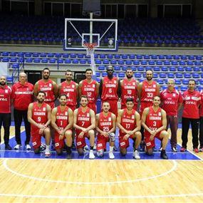 منتخب لبنان يسقط أمام نظيره الأردني