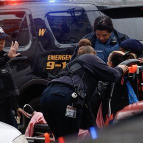 مقتل شرطي وإصابة آخرين جراء إطلاق نار في ولاية نيوجيرسي