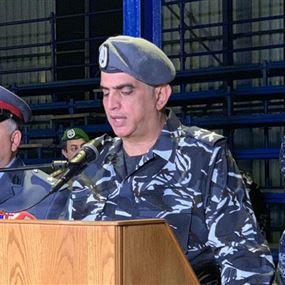 اللواء عثمان: لن أتوقّف ولن أردّ على هاتفي!