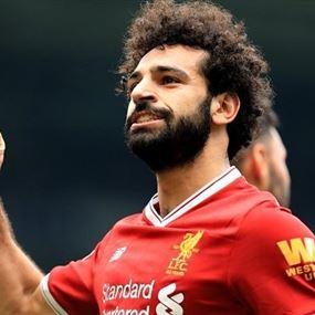 محمد صلاح.. يفوز بلقب لاعب العام في الدوري الإنجليزي