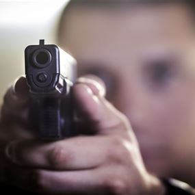 قتل ابن عمّه وسلّم نفسه