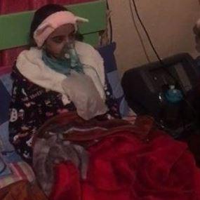 بعد توقيف والدها خلال التظاهرات.. رسالة من ريما إلى السلطة