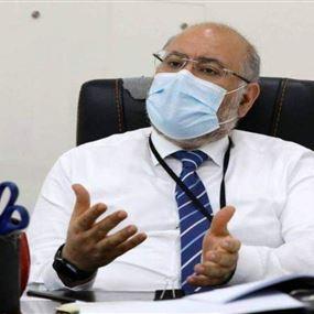 مدير مستشفى الحريري: كورونا ليست تحت السيطرة...