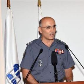 تخريج دورة ضباط حول مناهضة العنف