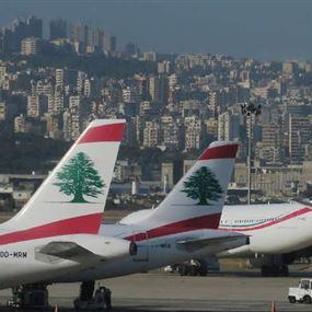 توقيف ناشر المعلومات عن الطائرة الرئاسية اللبنانية