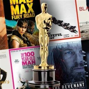 فيلم عربي وحيد في القائمة القصيرة لأوسكار أفضل فيلم أجنبي