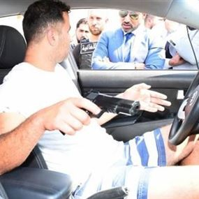 تمثيل جريمة قتل المواطنة فاطمة قعفراني