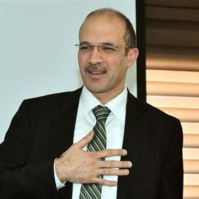 رسالة من وزير الصحّة إلى اللبنانيين