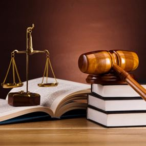 بالصورة: قرار القاضي عويدات في الشكوى ضد السبهان