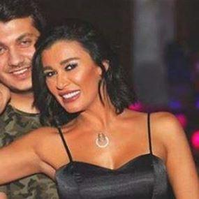 بعد إلقاء القبض على ابنها وفرارها.. نادين الراسي تهدد وتحذر (فيديو)