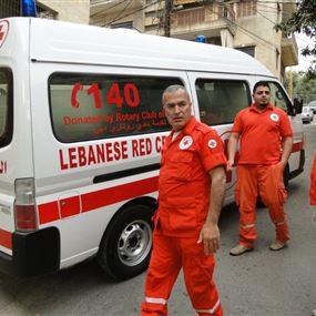 بالأسماء: أربعة مصابين في انقلاب سيارتين في عكار