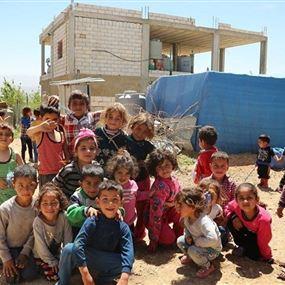 نائب لبناني: لا نية لدى حكومتنا لإعادة السوريين إلى بلادهم