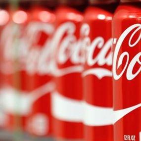 كوكا كولا تعلن الاقفال بشكل نهائي في لبنان
