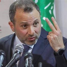 قرار الجامعة العربية يُفرمل باسيل