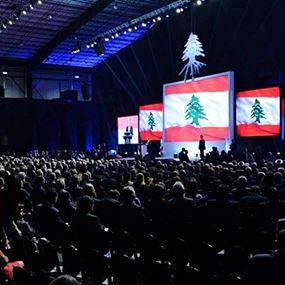 الجالية اللبنانية في نيجيريا تناشد الوزير جبران باسيل