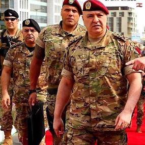 هذا ردّ الجيش على دعوته لتولّي السلطة