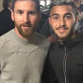 من هو اللاعب اللبناني الذي سيحترف في اسبانيا؟