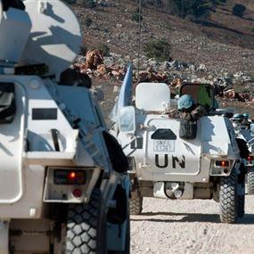 تمديد مهمة اليونيفيل في جنوب لبنان