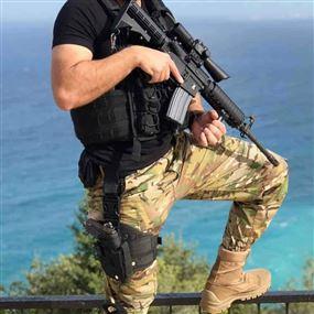 استشهاد ضابط في الجيش متأثرا بجروح اصيب بها