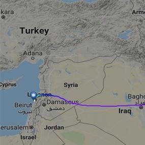دفعة جديدة من الأسلحة لحزب الله عبر مطار بيروت