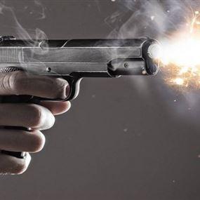 أطلق النار على قوة من الدرك أثناء تسطيرها محضر ضبط بحقه