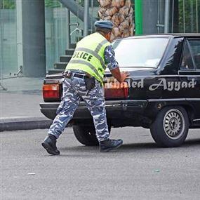 بهالصورة منحب نشوفكن.. الشرطة في خدمة الشعب!