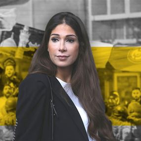 ديما صادق: تبديل شخصية محورية في حزب الله بسبب الاخفاق في المرفأ