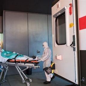 وزارة الصحة : 1400 حالة كورونا جديدة و3 حالات وفاة