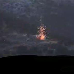 اشتباكات وادي خالد... مقتل 6 إرهابيين
