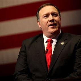 """مدير الـ""""CIA"""": إيران أكبر داعم للإرهاب في العالم"""
