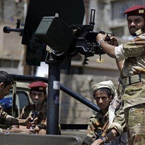 إنذار عسكري.. تحذيرات من اشتعال قصور ومؤسسات في السعودية