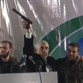 قائد كتائب القسام يتوعد تل أبيب بـ