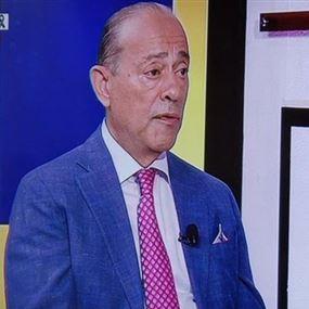 بعاصيري: أنا غير مرشح لأيّ منصب حكومي.. ولا حكومة حالياً