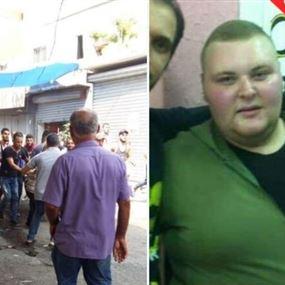 اغتيال أبو حسن الخميني يُشعل الإشتباكات في مخيم عين الحلوة