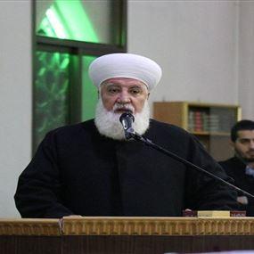 مقتل مفتي دمشق في انفجار عبوة ناسفة ببلدة قوسيا