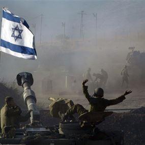 إسرائيل تهدد بمعاودة مهاجمة لبنان مرة ثالثة