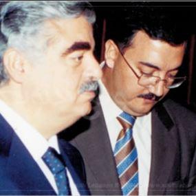 محامي الدفاع عن مرعي: وسام الحسن قد يكون مظنونا فيه!