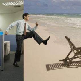 هل يتم تخفيض الإجازة السنوية للموظفين؟