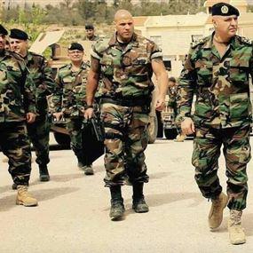 أبرز مرتكزات خطة تطوير قدرات الجيش اللبناني